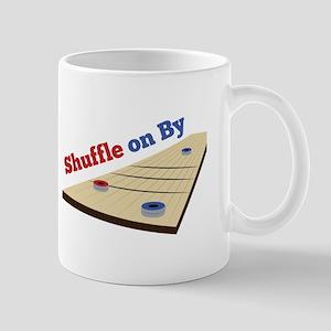 Shuffle on By Mugs