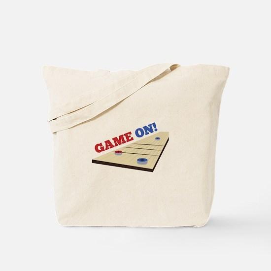 Game On! Tote Bag