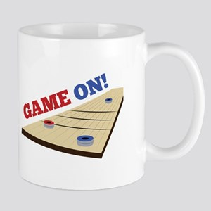 Game On! Mugs