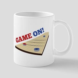 Game On! Mugs