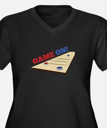 Game On! Plus Size T-Shirt