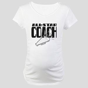All-Star Coach Maternity T-Shirt