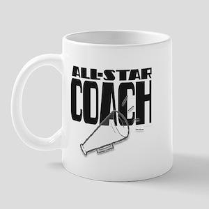 All-Star Coach Mug