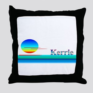 Kerrie Throw Pillow