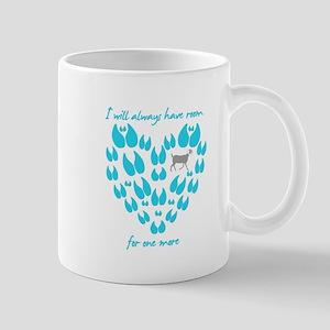 Nubian Goats Always Room Mug