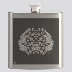 Blow Flask