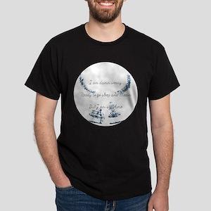 I am damn weary T-Shirt