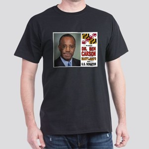 DR. BEN CARSON FOR US SENATOR T-Shirt