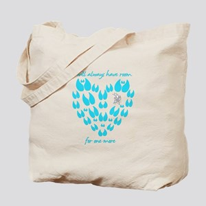 Pygmy Goat Always room for one more Tote Bag