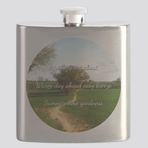 Strolling out about Flask