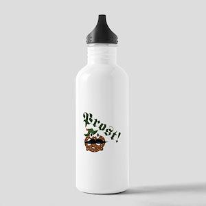 Brost! Water Bottle