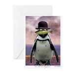 Rene Pengritte Greeting Cards (Pk of 10)