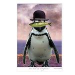 Rene Pengritte Postcards (Package of 8)
