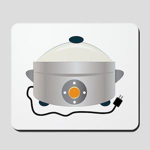 Electric Crock Mousepad