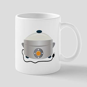Electric Crock Mugs