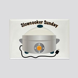 Slowcooker Sunday Magnets