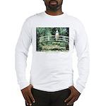 Claude Penguinet Long Sleeve T-Shirt