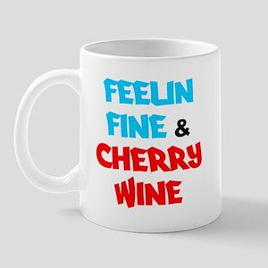 FFCW style 1 Mug