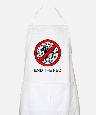 End The Federal Reserve Apron