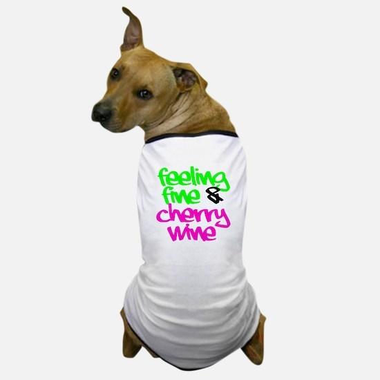 FFCW style 2 Dog T-Shirt