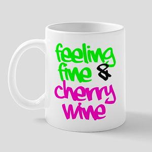 FFCW style 2 Mug