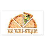 Be You-Nique Sticker