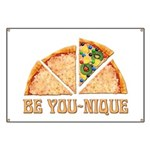 BE YOU-NIQUE Banner