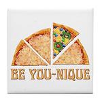 Be You-Nique Tile Coaster