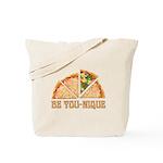 BE YOU-NIQUE Tote Bag