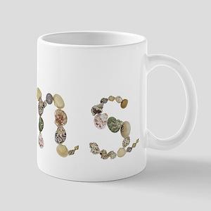Sims Seashells Mugs
