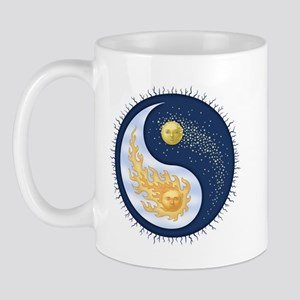Sun-Moon Mug