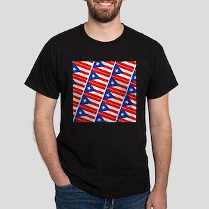 Puerto Rican Flag Boricua Pahtay 23 T-Shirt