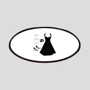 Little Black Dress Patch