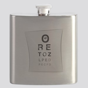 Vision Chart Flask