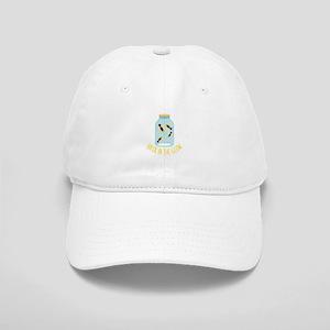 Bask In Glow Baseball Cap
