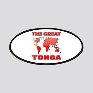 The Great Tonga Patch