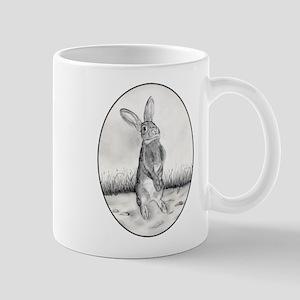 Rabbit Mugs