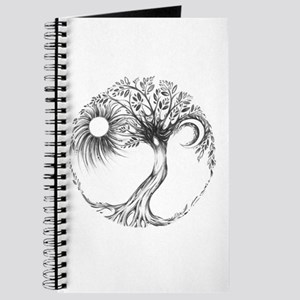 Tree of Life Design Journal