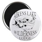 Retro Aikens Magnet (10 Pack) Magnets