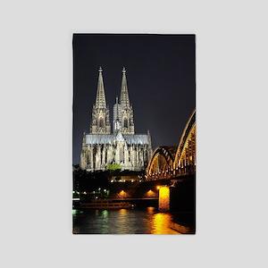 Cologne001 Area Rug
