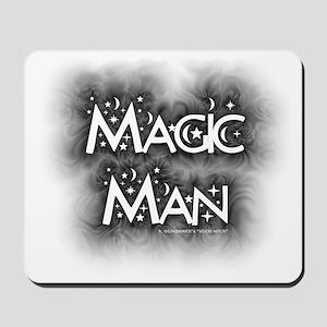 Magic Man Mousepad