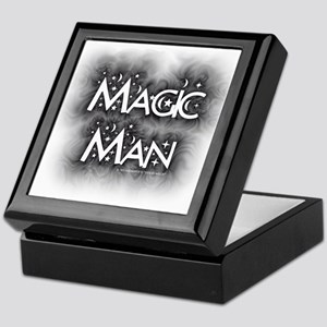 Magic Man (Keepsake Box)