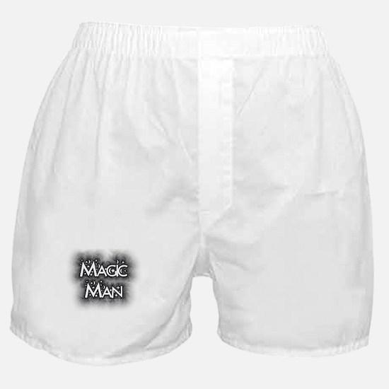 Magic Man Boxer Shorts