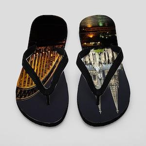 Cologne001 Flip Flops