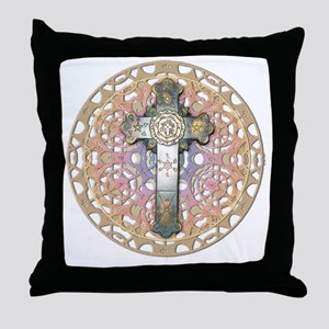 Hermetic RC Throw Pillow