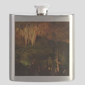 Chandelier Flask