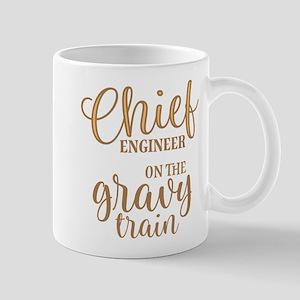 The Gravy Train Mugs