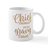 Gravy Standard Mugs (11 Oz)