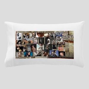Music Stuff Pillow Case
