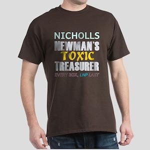 Nicholls Toxic T-Shirt